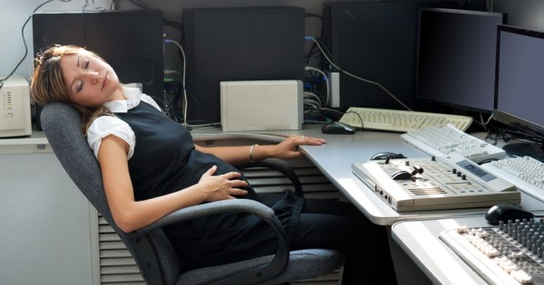 Работа беременных женщин с пэвм 1026