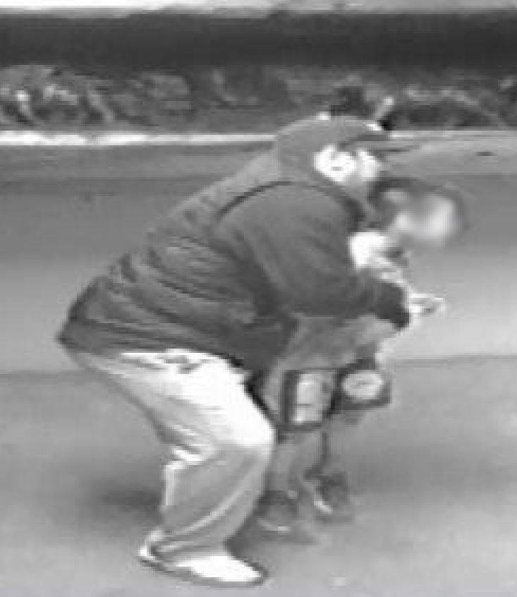 ניסיון חטיפה של בן 8 באוקלהומה