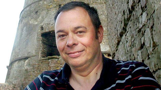 פיטר מורגן מיליונר שרצח את נערת הליווי ששכר