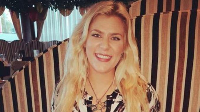 ג'ורג'ינה סימונדס נרצחה בזמן שסיפקה שירותי זנות