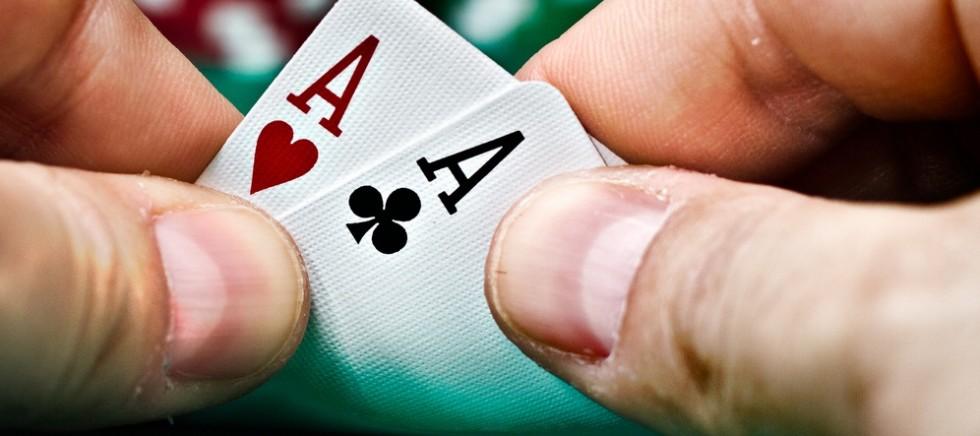 What is your attitude toward gambling horseshoe casino wsop