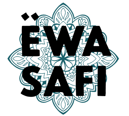 ewasafi without writing