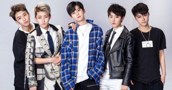 להקת הבנים החדשה שמצליחה לבלבל את סין
