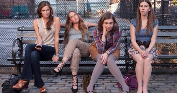 """6 הרגעים הגדולים של """"בנות"""""""
