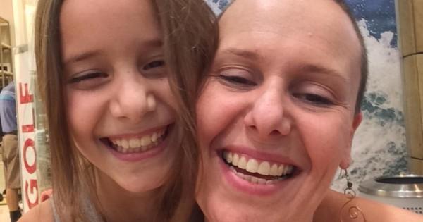 לחלות בסרטן השד כשאת אם חד הורית