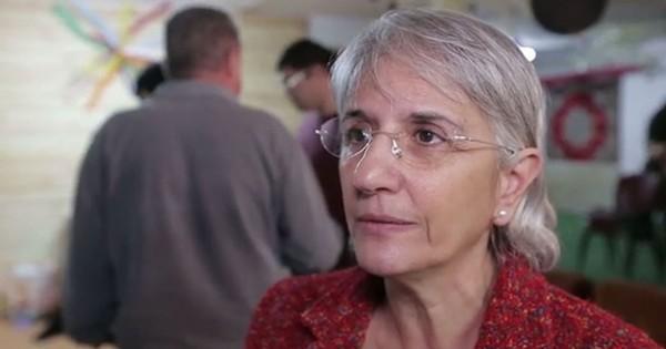 רות ירון: נשים יכולות למנוע את המלחמה הבאה