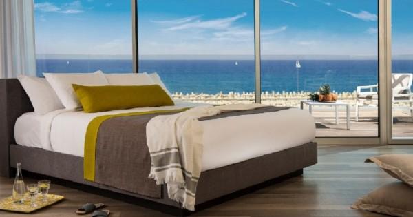 לא רק לאנשי עסקים: המלון שמשלב בין ביזנס לפלז'ר