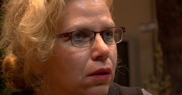 """ד""""ר אורלי אינס: מנפצת את דימוי הקורבן הקלאסי"""