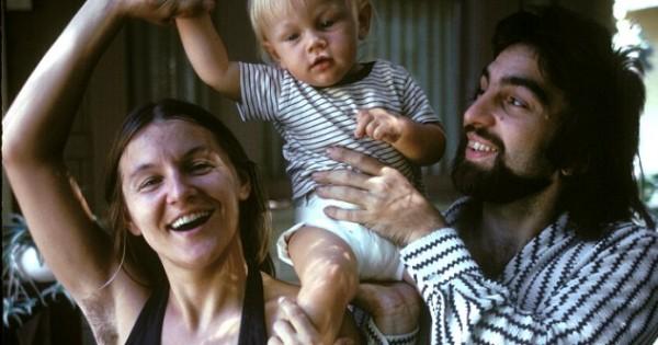 למה התמונה של לאונרדו דיקפריו התינוק הגעילה אנשים?
