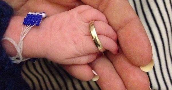 לידה שקטה: האם שטיפלה בתינוקה 15 ימים אחרי מותו