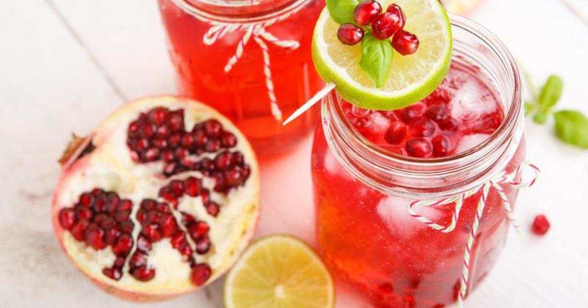 איזה מיץ הכי מתאים לאישיות שלך?