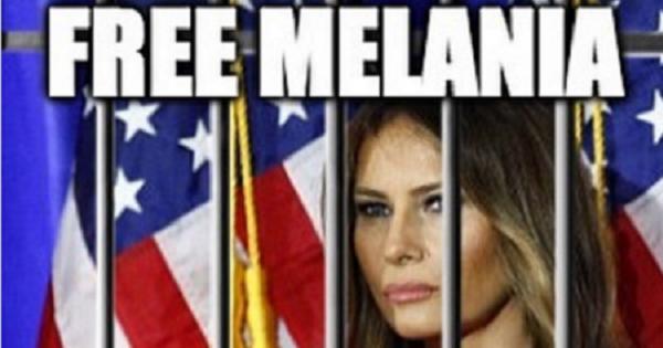 מלניה טראמפ היא אדם בוגר ולא נסיכה בתוך צריח שמחכה לנסיך