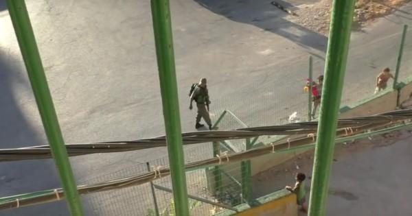 החייל שלקח לילדה הפלסטינית את האופניים: דיכוי מגדרי ודיכוי לאומי