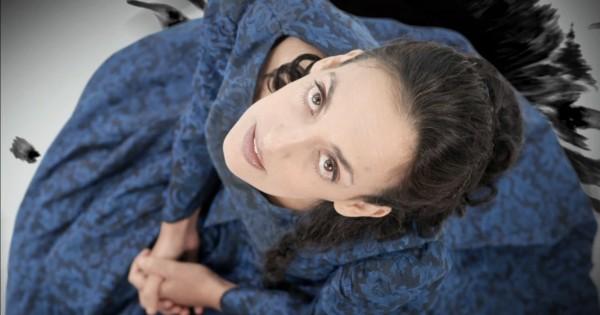 ויקטוריה חנה והתיקון האישי לקול באישה ערווה