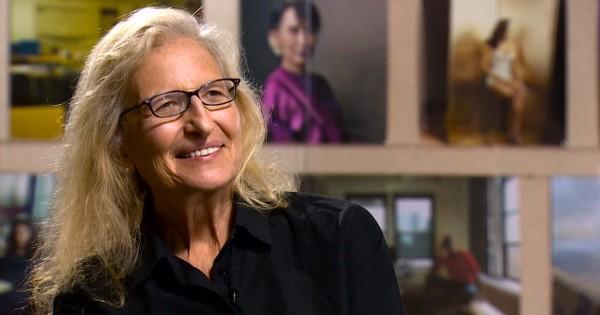 אנני לייבוביץ': ריאיון עם האישה ששינתה את פני הצילום