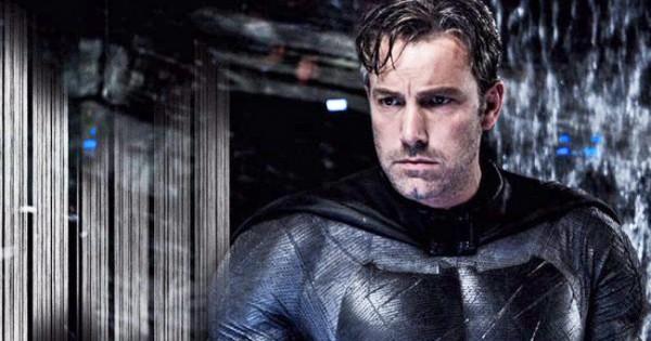השרירים חוזרים לאופנה: למה דווקא בן אפלק הוא באטמן הכי מנופח?