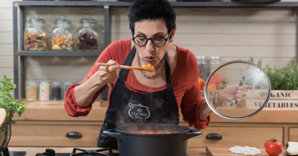 מתכונים בריאים מהמטבח של פיליס גלזר