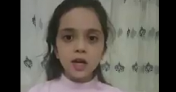 באנה אל עבד בפנייה ישירה ומטלטלת לנשיא טראמפ