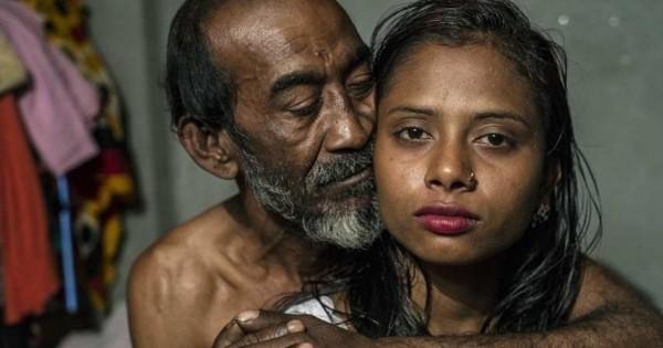 הצצה לחיים העצובים של בית בושת בבנגלדש