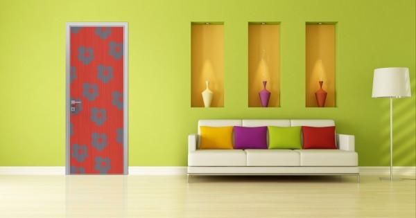 איך הפכו הדלתות מאביזר שולי ללהיט עיצובי?