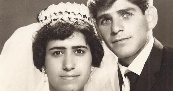החודש המופרע בחיי: ארגון חתונת זהב להוריי