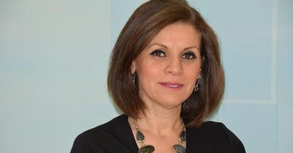 """ד""""ר דליה פדילה: החזון שלי הוא להוביל תהליך של שינוי חברתי חיובי בחברה הערבית"""