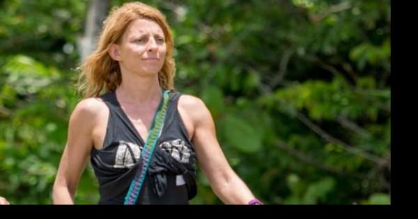 הישרדות החזירה לחיים את דנה ברגר הרוקיסטית הלוחמת