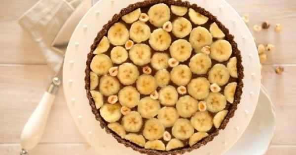 מתכון לפאי שוקולד פליאו