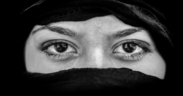 הנשים של דאעש: מבט מבפנים