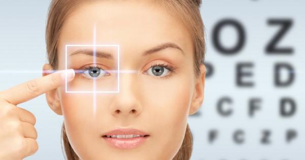 מה אתם יודעים על הראייה שלכם?