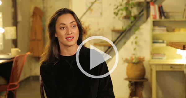 אנה ארונוב: ניצחתי את הפחד הכי גדול שלי
