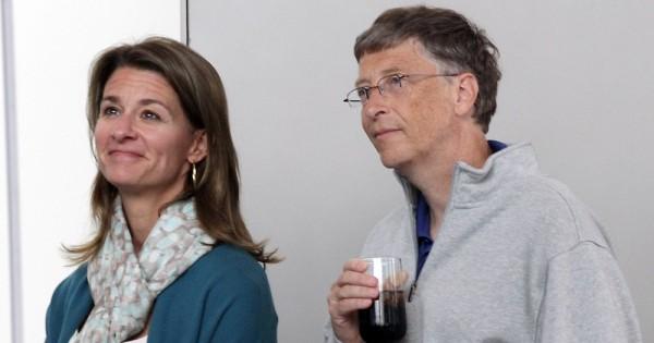 מלינדה גייטס: צריך לתת לנשים כלים מודרניים