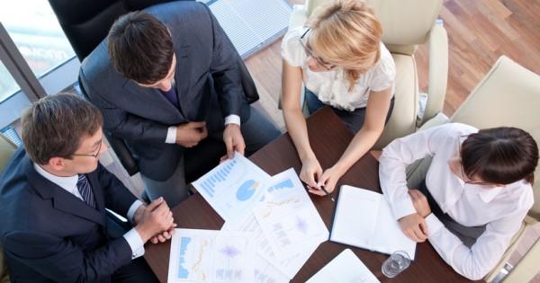 כך תנהלו ישיבת עבודה מוצלחת ב-6 צעדים