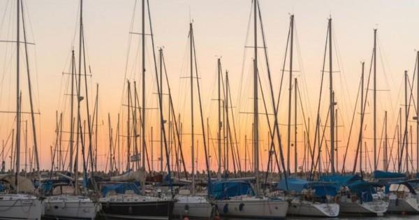 חשיפה לדרום: סופשבוע רגוע על חוף אשדוד