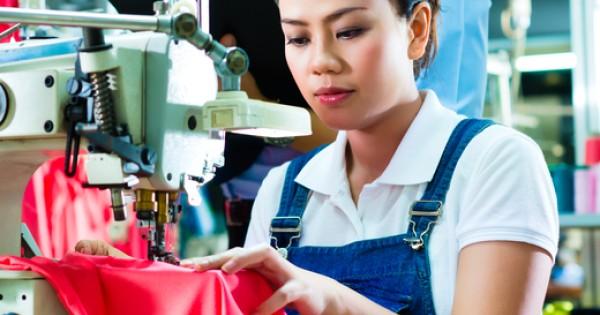 מאחורי הקלעים: מפעלי חברות האופנה