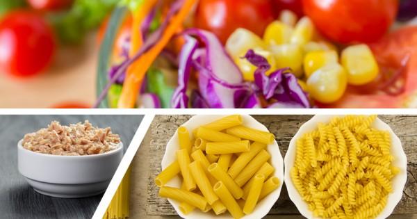 8 מזונות שמתאמנים חייבים להחזיק בבית