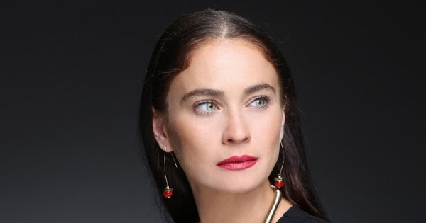 לוסי דובינצ'יק: אף פעם לא ראיתי בעצמי אישה קטנה