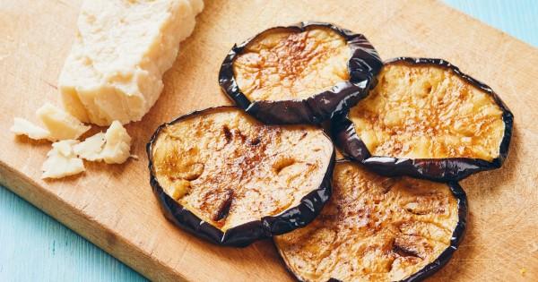 חצילים במרינדה: הסוד שמאחורי הטעם
