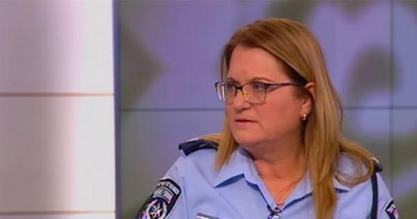 מינוי ניצב אישה במשטרה: היסטוריה שנולדה בחטא