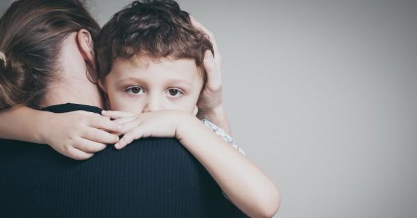 ילדים נפגעי תקיפה מינית: איך תזהו אותם?