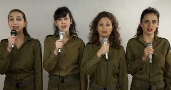 בעקבות הסדר הטיעון עם בוכריס: נשים, אל תתגייסו לצבא