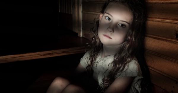 זה לא מקום לילדות: כשילדה רוצחת את אבא שלה