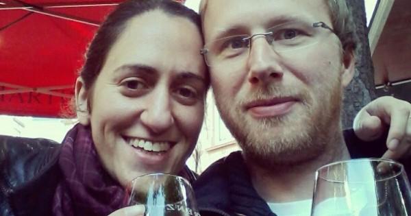 להתחתן עם גרמני ביום השואה
