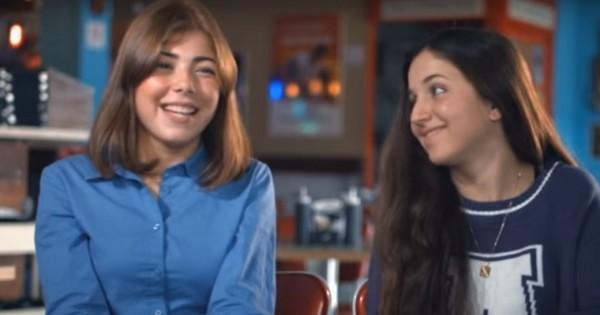 המתבגרים: חינוך מיני פורץ דרך על המסך שלכם