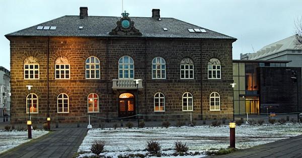 איסלנד מראה לעולם מהו שוויון זכויות אמיתי
