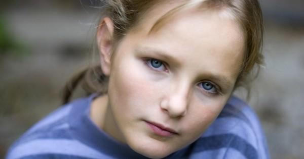 התבגרות מינית מוקדמת: כשהילדה הופכת לנערה בגיל 8