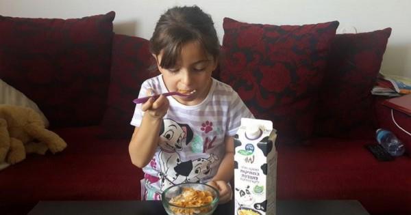 ממכורה לסוכר לגמולה טרייה: המהפך של בתי הקטנה