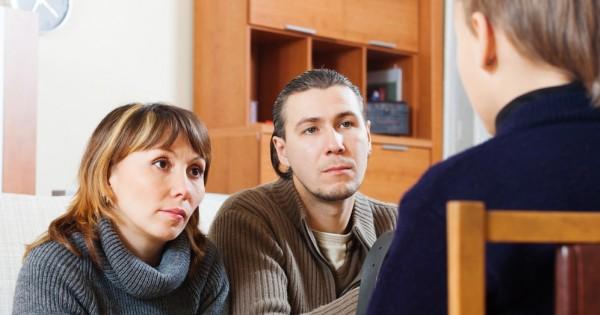 5 משפטים שעדיף לא לומר לילדים שלכם