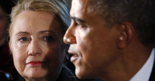 הילרי קלינטון תהיה הנשיאה הראשונה של אמריקה?