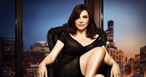 האישה הטובה: הסדרה שפרצה לנשים את גבולות המסך
